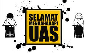 Jadwal UAS Online Peserta Prakerin Semester Ganjil Tapel. 2016/2017
